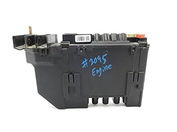2007 2009 mercedes benz s550 fuse box relay 2215401250 oem rh amazon ca condenser unit fuse box condenser dryer next to fuse box
