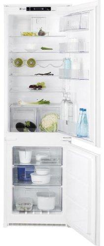 1 opinioni per Electrolux FI22/11ND Incasso 263L A+ Bianco frigorifero con congelatore
