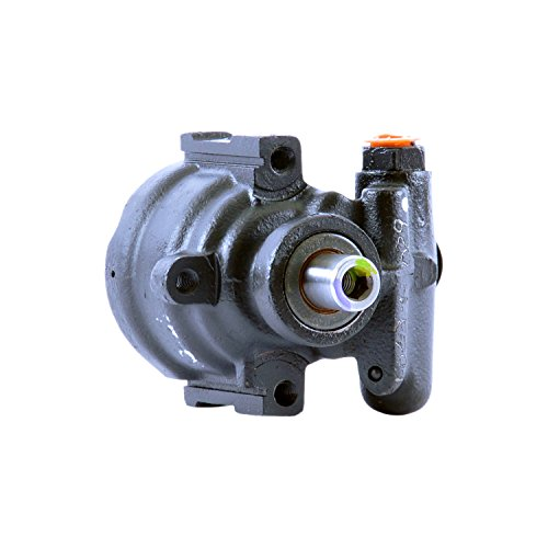 essional Power Steering Pump, Remanufactured (Pontiac Trans Am Power Steering)