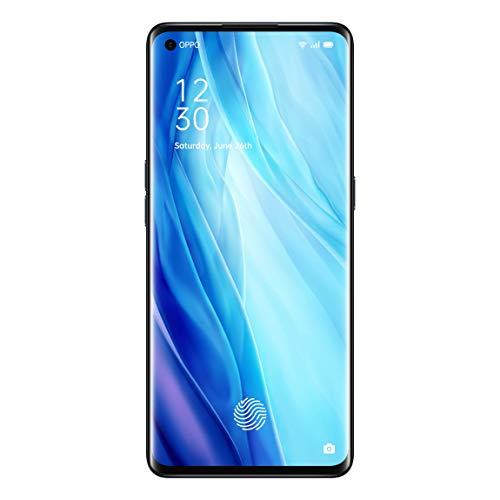 OPPO Reno4 Pro (Starry Night, 8GB RAM, 128GB Storage) with No Cost EMI/Additional Exchange Offers