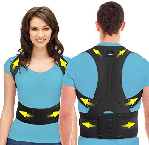 SOMAZ Adjustable Posture Corrector
