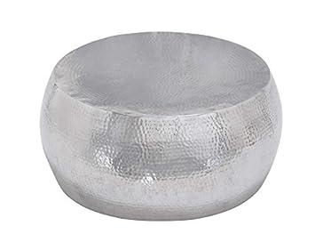Deco 79 23912 Aluminum N Coffee Table, 30u0026quot; ...