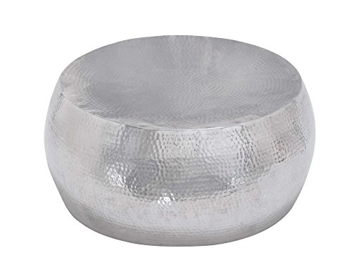 silver coffee table - 3