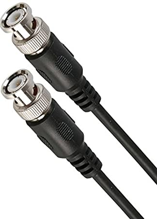 PIKE y CO® PKE24986 CABLE ETHERNET fino RG58 3 m W/min 3yr Garantía