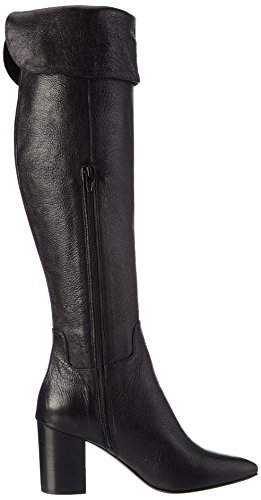 Frimodig Russisk Napoli 6580 Dame Stiefel Sort (sort) XHvN60