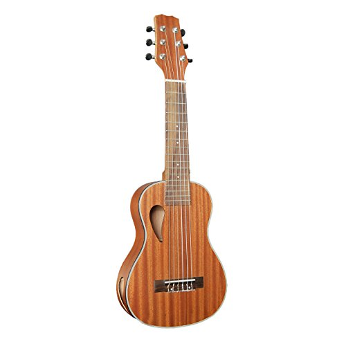 HOT SEAL 28 inch Creative Cute Mini Acoustic Guitar Children Kids Handmade Carving Dapper Professional Beginners 28