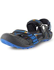 Gold Pigeon Shoes GP5937 Easy Snap Lock Closure Sports/Water Sandals for Men & Women