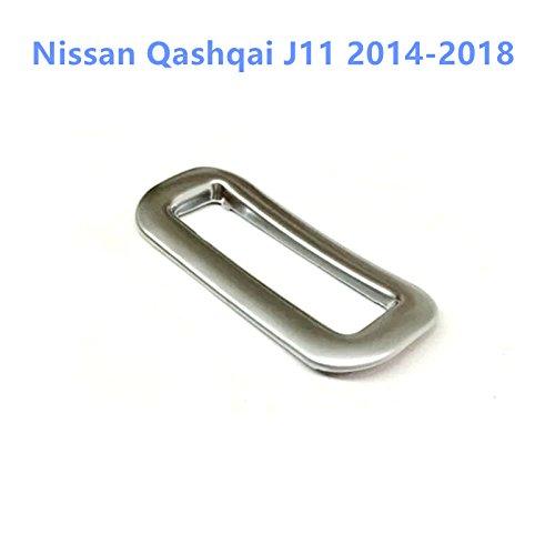 ajuste interior 1 pieza de pl/ástico ABS Bot/ón interior del faro de High Flying para Qashqai J11 2014-2018