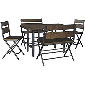 Amazon Com Ashley Furniture Signature Design Kavari 5