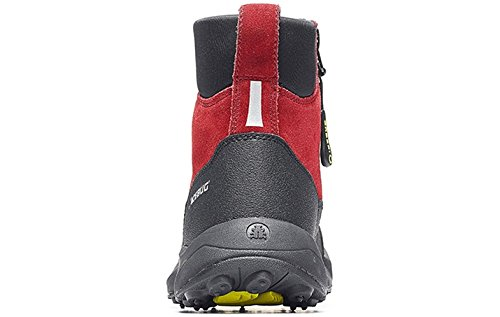 BUGrip Metro2 Icebug Womens Icebug Womens Traction Winter BUGrip Boot Studded Metro2 Chili xRFqYn4