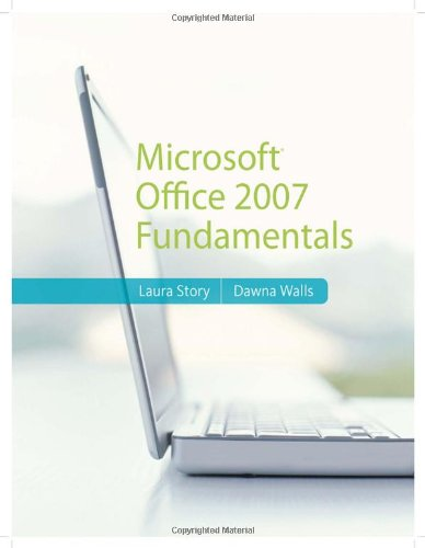 Microsoft Office 2007 Fundamentals (Midd - Executive Office Package Shopping Results