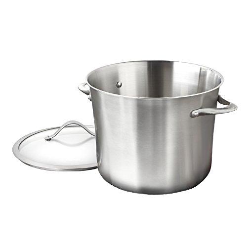 Buy calphalon stock pot 12 quart