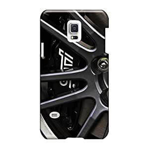 Scratch Protection Hard Cell-phone Cases For Samsung Galaxy S5 Mini With Allow Personal Design Attractive Subaru Skin LauraAdamicska
