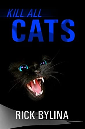 Kill All Cats