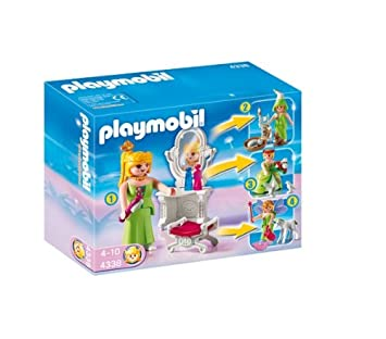 PLAYMOBIL 626025 - Princesas Multi Set Chicas: Amazon.es ...