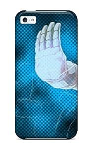 Iphone 5c IExWEwA8730XuEPJ Vegeta Tpu Silicone Gel Case Cover. Fits Iphone 5c