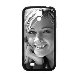 Bright Smile Fashion Comstom Plastic case cover For Samsung Galaxy S4