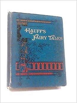Book Hauff's Fairy Tales