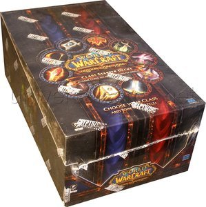 ading Card Game [TCG]: 2013 Spring Class Deck Starter Deck Box by Cryptozoic Entertainment ()