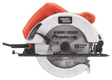 Black & Decker CS1014 12-Amp 7-1/4-Inch Circular Saw