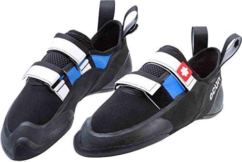blue Kletterschuh Strike QC Ocun black nvpA87