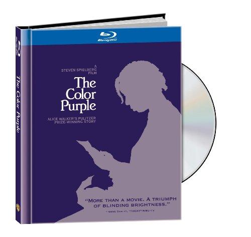 The Color Purple [Blu-ray Book]