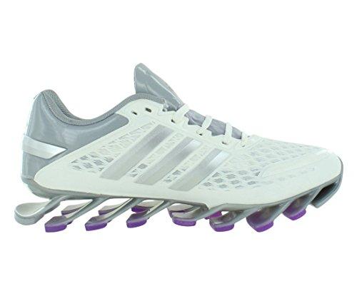 Para Regul Springblade De Tamaã±o Mujer Los 6 Blanco Us La Adidas Maquinilla Afeitar Corrientes Zapatos XOgxZ