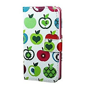 Kinston Perfect Combination Pattern PU Leather Full Body Case with Stand for HTC Desire 816