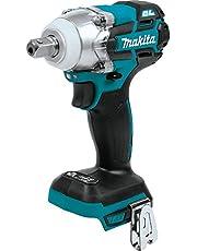 "Makita DTW285XVZ 18V 1/2"" Cordless Impact Wrench with Brushless Motor"
