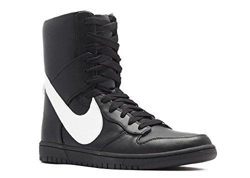 black Blanco Sport blanco basketball rt Homme De Nike white Lux Hi Dunk Chaussures xwqfPWUpaz