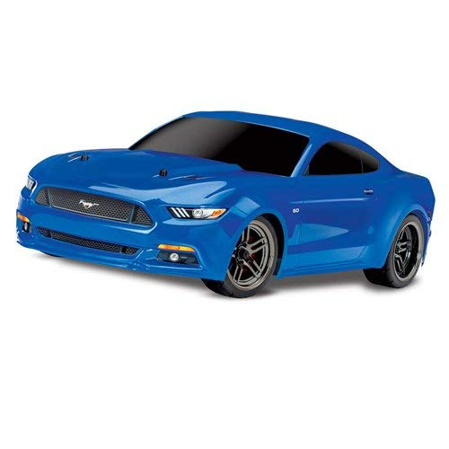 Expert choice for traxxas mustang gt parts
