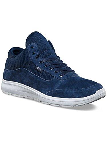 Sneakers Uomo Stile 201 Blu