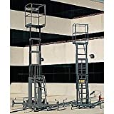 Ballymore Bally Lifts BL315 Telescoping Manlift