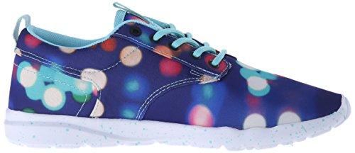 navy 0 Dvs bleu Sneaker multi 2 Donna Apparel Blu Premier CCF7t8xq