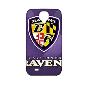ANGLC Baltimore Ravens (3D)Phone Case for Samsung Galaxy s4