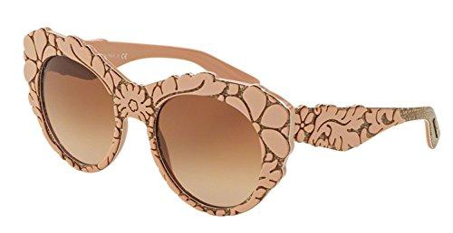 Dolce & Gabbana Sonnenbrille (DG4267) TOP POWDER/TEXTURE TISSUE