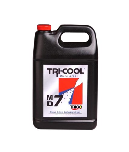 Trico MD-7 Micro-Drop Synthetic Lubricant, 1 Gallon Can, Pack of 1 ()