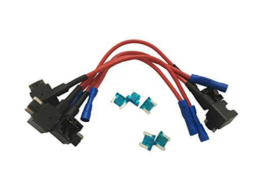 low profile add a circuit - 8