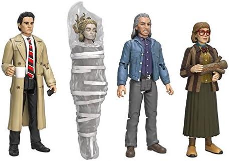 Set Figuras Action Twin Peaks: Artist Not Provided: Amazon.es: Juguetes y juegos