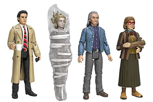 Set Figuras Action Twin Peaks