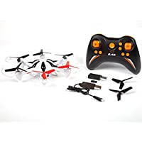 X16 Space Explorer 2.4GHz 4.5CH Camera RC Spy Drone