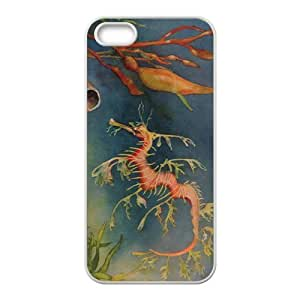 The Syngnathus Hight Quality Plastic Case for Iphone 5s