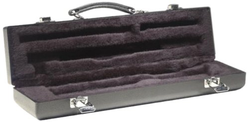 Stagg ABS-FL Case for Flute - Black