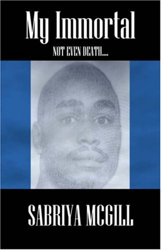 My Immortal: Not Even Death.... pdf
