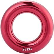 Climb Ring O-Ring Perfect Tension Rappel Ring Duralbe Aluminum Alloy Hammock Ring
