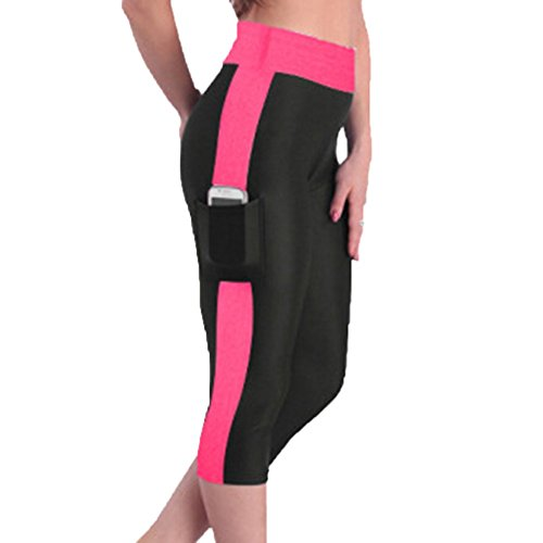 Lasher Womens Workout Leggings Running