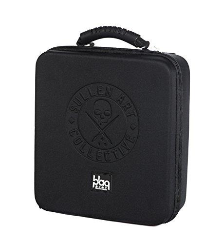 Sullen Jurni Blaq Pod EVA Equipment Case by Sullen Clothing