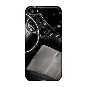Tpu Cases Covers Compatible For Iphone 5/5s/ Hot Cases/ Black Friday