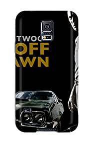 Tpu Case Cover For Galaxy S5 Strong Protect Case Cool Design