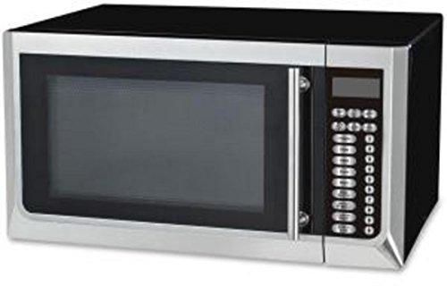 Avanti 1,000-watt Microwave - Single - 1.60 ft Main Oven - E